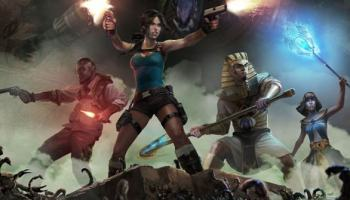 Crystal Dynamics anuncia Lara Croft and the Temple of Osiris