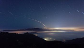 NASA lançou com sucesso a OCO-2, satélite especializado em monitorar o efeito estufa