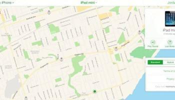 Quem diria apple maps est superando google maps no ios meio bit apple abandona google maps no webapp do find my iphone reheart Images