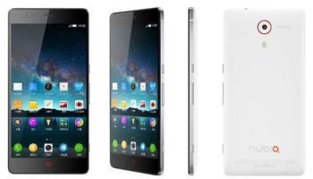 ZTE Nubia Z7: um clone do LG G3 por um preço menor