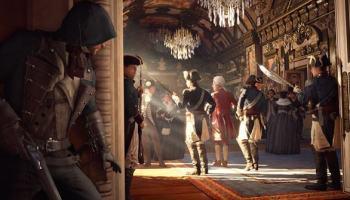 Assassin's Creed terá animação dirigida por Rob Zombie