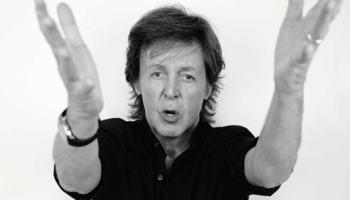 Paul McCartney relança cinco álbuns reimaginados como apps para iPad