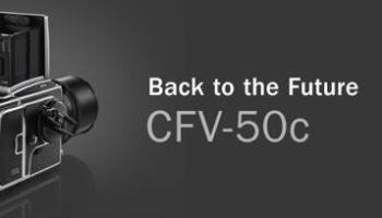 Hasselblad CFV-50c - com um preço interessante