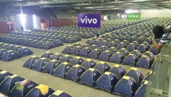 Campus Party Recife: inovação, conectividade e muita informação