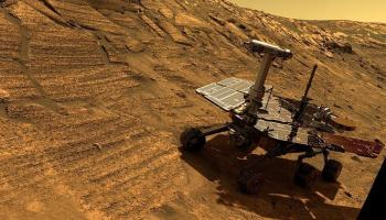 Um procedimento trivial: formatar a memória da sonda Opportunity
