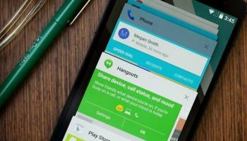 Novo Chrome para Android dá uma palhinha do que será o Android L