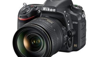 Nikon D750 — nova full frame no mercado
