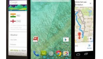 Google revela primeira linha de dispositivos Android One