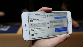 Ainda há mercado para smartphones com telas menores?