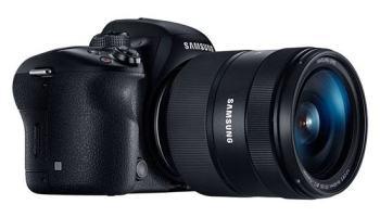 Samsung NX1 — várias novidades e filmagem em 4K
