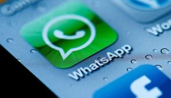 Introdução de chamadas de voz no WhatsApp é iminente