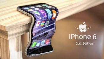 BendGate — novo recurso torna seu iPhone 6 Plus um concorrente do LG G Flex