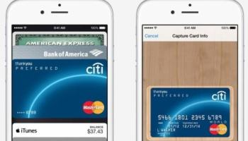 Parceria com Samsung fez PayPal ser chutado do Apple Pay