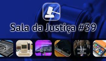 Sala da Justiça #39 c/ Pablo Peixoto e Sergio VDS — Helicópteros, fraudes e o adeus da Nokia