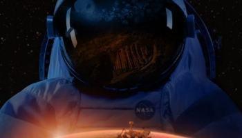 NASA quer te mandar para Marte (seu nome, pelo menos)
