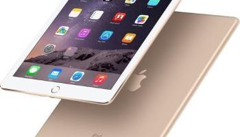 Keynote da Apple: iPad Air 2 e iPad mini 3 são apresentados