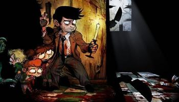 Criador do Alone in the Dark está de volta aos jogos de terror