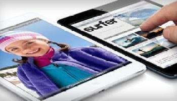 Apple entra (do seu jeito) no mercado de tablets de entrada