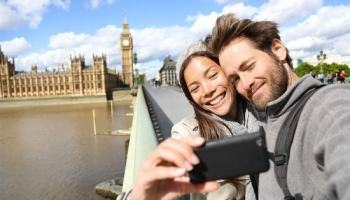 MasterCard oferece Wi-Fi free para turistas no Reino Unido