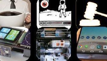 Sala da Justiça do MB #41 com Tato e Maury — Café, Tricorders e um PC quad-core em formato de pendrive