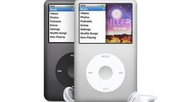 Tim Cook: falta de peças matou o iPod Classic