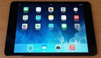 Review: iPad Mini 2, será que ainda vale a pena comprar?