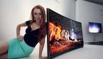 Samsung larga OLED em prol do Quantum Dot em novas TVs
