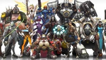 Blizzard apresenta Overwatch, sua nova franquia