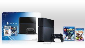 PlayStation 4 completa um ano e Sony comemora com bundles bem generosos