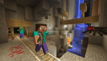 Mojang recusou filme do Minecraft no estilo de Os Goonies