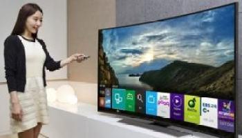 Todas as futuras Smart TVs da Samsung vão rodar Tizen