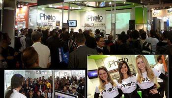 iPhoto Fair — a primeira feira de fotografia online do mundo