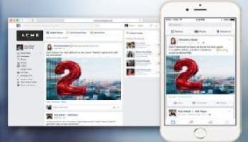 Facebook for Work, nova rede social para uso corporativo