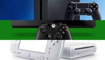 Vendas NPD — dezembro (e em 2014): o Xbox One bateu no PS4 mais uma vez