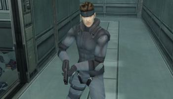 Kojima adoraria ver um remake do Metal Gear Solid