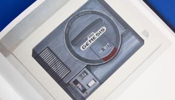 Designer conta em livro detalhes da criação do Mega Drive