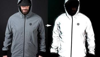 Flashback — a linha de roupas anti-paparazzi