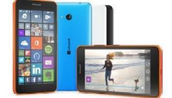 MWC 2015: Microsoft apresenta os Lumia 640 e 640 XL