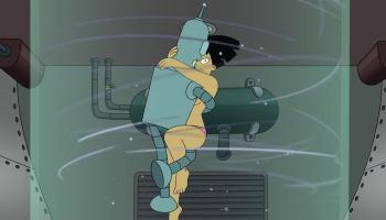DARPA faz campanha contra robofobia