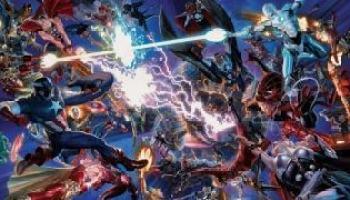 O que a Marvel pretende com as novas Guerras Secretas?