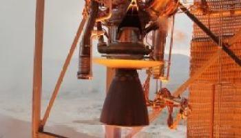 Blue Origin de Jeff Bezos em breve realizará voos suborbitais