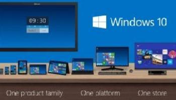 Loja do Windows 10 será unificada em todas as plataformas