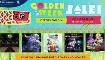 PSN tem semana de desconto para jogos japoneses