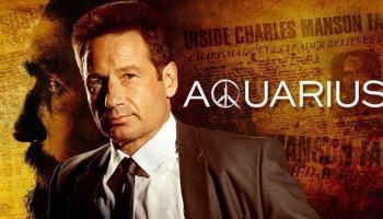 NBC liberará toda a temporada de Aquarius de uma vez