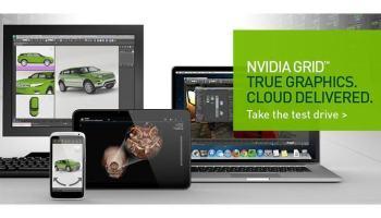 nVidia lança beta gratuito do Grid, o 1º serviço de streaming de jogos 1080p a 60 fps
