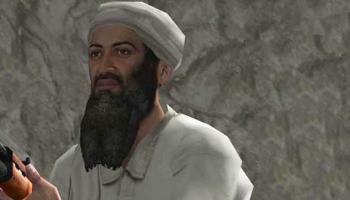 Será que Osama bin Laden gostava de videogames?