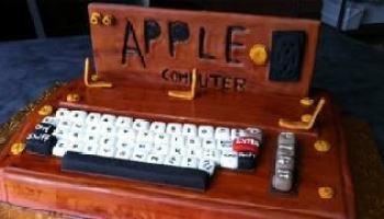 Quem nunca jogou um Apple I de US$ 200 mil no lixo?