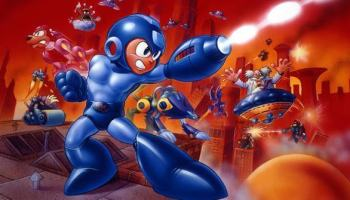Capcom anuncia a Mega Man Legacy Collection