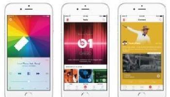 WWDC 2015 — Apple Music, seu novo serviço de streaming de música