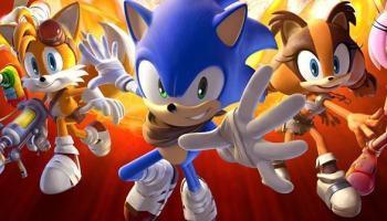 Confirmado! Os executivos da Sega perderam o juízo!